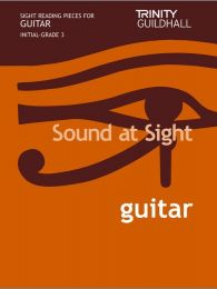 Sound at Sight for Guitar Book 1