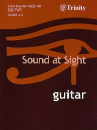 Sound at Sight for Guitar Book 2