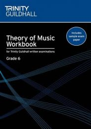 Theory of Music Workbook - Grade 6