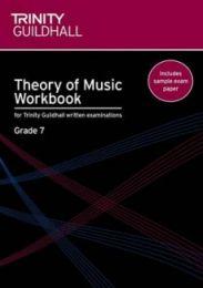 Theory of Music Workbook - Grade 7