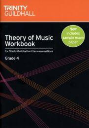 Theory of Music Workbook - Grade 4