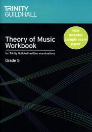 Theory of Music Workbook - Grade 5