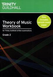 Theory of Music Workbook - Grade 2