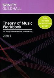 Theory of Music Workbook - Grade 3