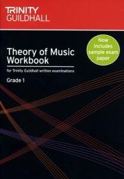 Theory of Music Workbook - Grade 1