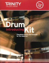 Introducing Drum Kit