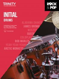 Rock & Pop Drums (from 2018) - Initial Grade