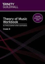 Theory of Music Workbook - Grade 8
