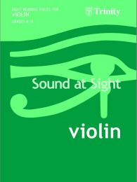 Sound at Sight for Violin Book 2