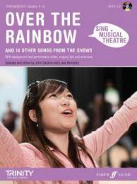 Over the Rainbow (Grades 4–5)
