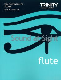 Sound at Sight Flute Book 2