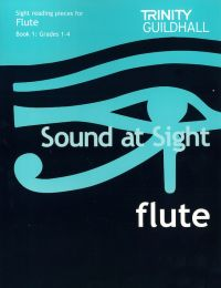 Sound at Sight Flute Book 1