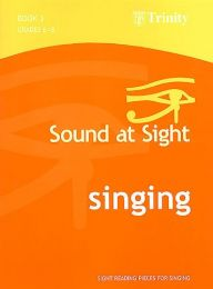 Sound at Sight Singing Book 3