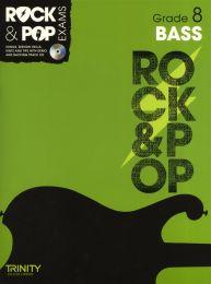 Rock & Pop Bass - Grade 8