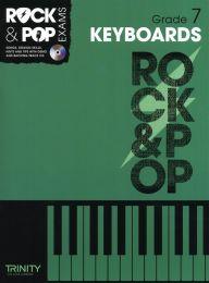 Rock & Pop Keyboard - Grade 7
