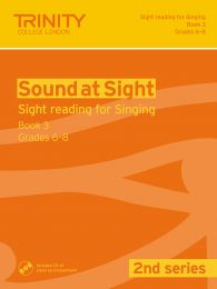 Sound at Sight Singing Book 3 (2nd series) (Grades 6–8)