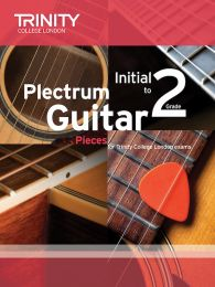 Plectrum Guitar Initial - Grade 2