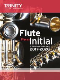 Flute Initial (2017-2020)