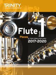 Flute Grade 1 (2017-2020)