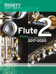 Flute Grade 2 (2017-2020)
