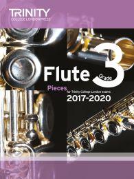 Flute Grade 3 (2017-2020)
