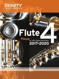Flute Grade 4 (2017-2020)