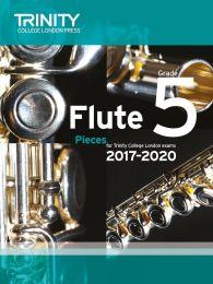 Flute Grade 5 (2017-2020)