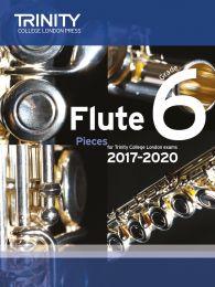 Flute Grade 6 (2017-2020)