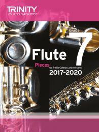 Flute Grade 7 (2017-2020)