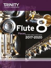Flute Grade 8 (2017-2020)