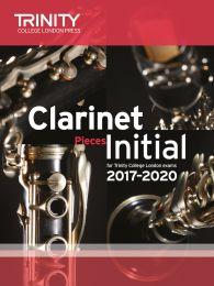 Clarinet Initial (2017-2020)