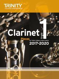 Clarinet Grade 1 (2017-2020)