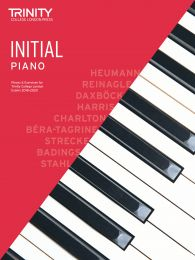 Piano Initial (2018-2020)