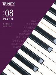 Piano Grade 8 (2018-2020)