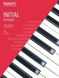 Piano Initial (Book & CD) (2018-2020)