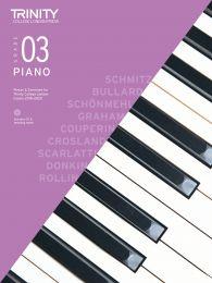 Piano Grade 3 (Book & CD) (2018-2020)