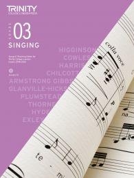 Singing Grade 3 (Book & CD) (2018-2021)