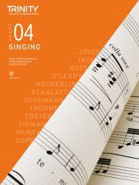 Singing Grade 4 (Book & CD) (2018-2021)