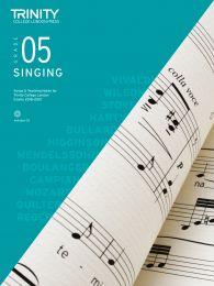 Singing Grade 5 (Book & CD) (2018-2021)