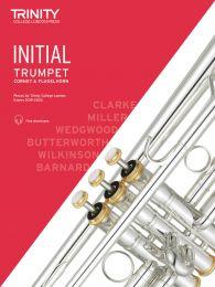Trumpet, Cornet & Flugelhorn Initial (2019-2022)
