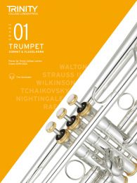 Trumpet, Cornet & Flugelhorn Grade 1 (2019-2022)