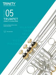 Trumpet, Cornet & Flugelhorn Grade 5 (2019-2022)