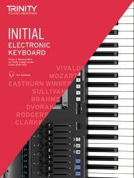 Electronic Keyboard Initial (2019-2022)