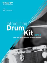 Introducing Drum Kit — part 2