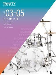 Drum Kit 2020-2023: Grades 3-5