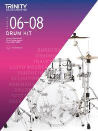 Drum Kit 2020-2023: Grades 6-8