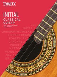 Guitar Exam Pieces 2020-2023: Initial