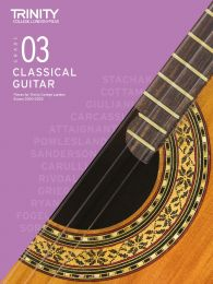 Guitar Exam Pieces 2020-2023: Grade 3