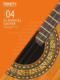 Guitar Exam Pieces 2020-2023: Grade 4