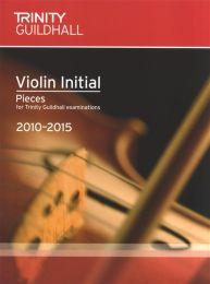 Violin - Initial